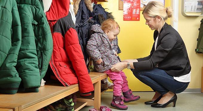 Z mateřské a rodičovské zpátky do práce: Co můžete od šéfa žádat