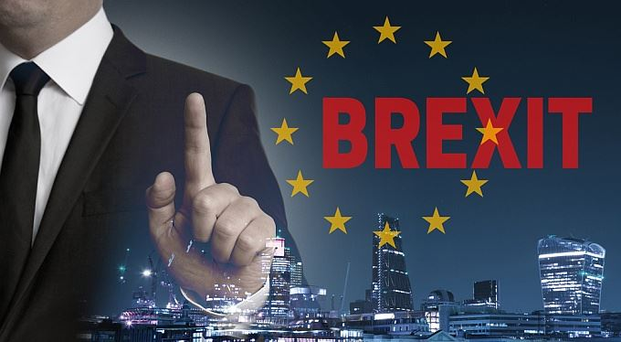 Odchod Velké Británie z EU a jeho vliv na e-commerce sféru