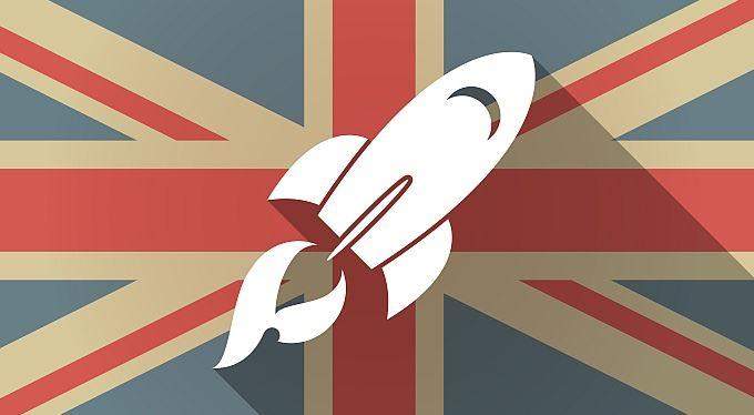 Británie neodchází z planety Země
