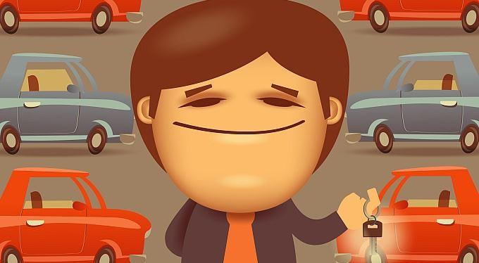Pár dobrých rad: Jak reklamovat ojetinu z autobazaru