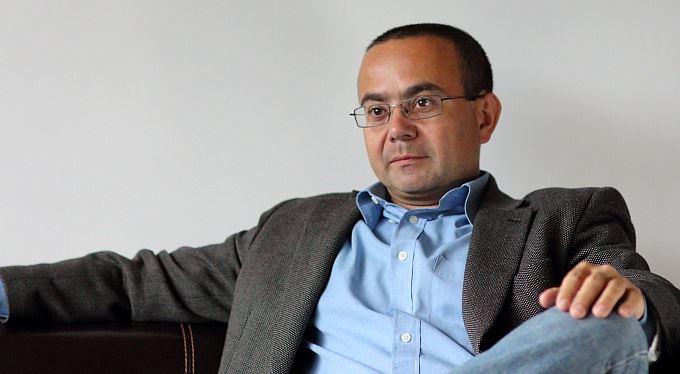 Michael Romancov: Turci se Evropské unii vzdalují bleskovou rychlostí
