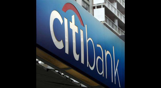 Zvolte nejlepší bankovní pobočku: Citibank