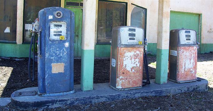 Černá smrt a biopaliva