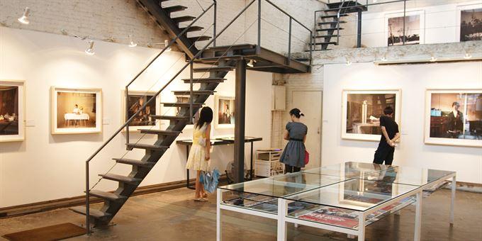 Nova na trhu s uměním