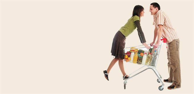 Hypotéky do supermarketu nepatří