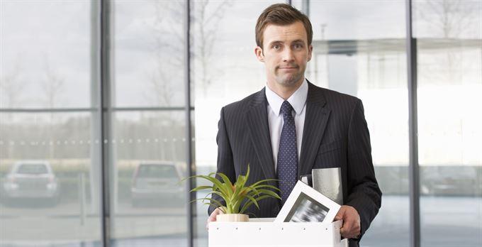 Pojištění a ztráta zaměstnání