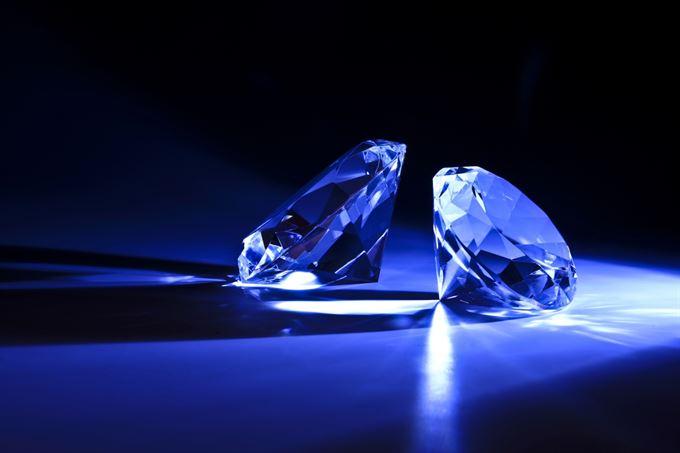 Diamanty jako investice