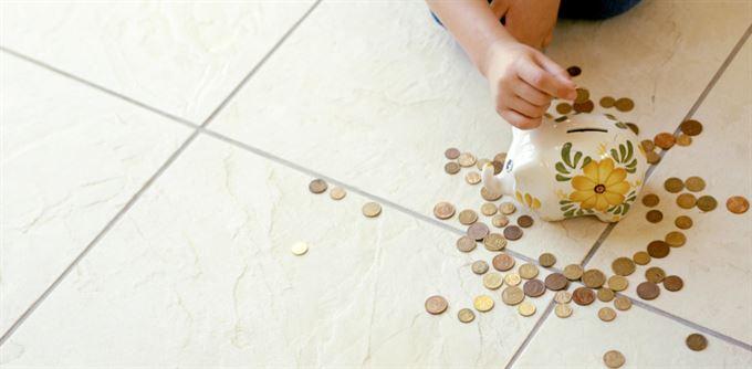Minimální mzda není vždy osm tisíc