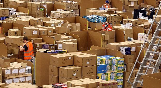 Střízlivě o Amazonu, externalitách a vlastnictví