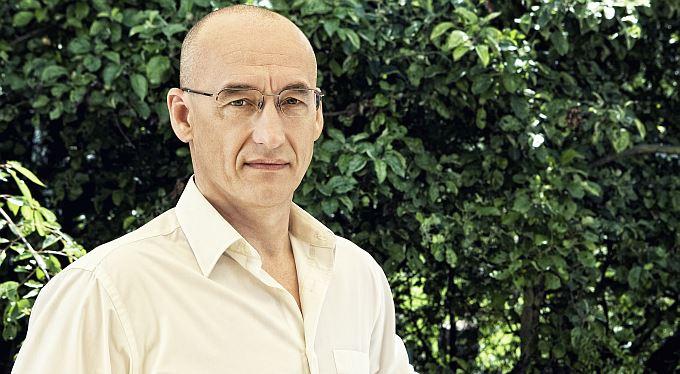 Ivo Toman: Největší brzda je bordel v hlavě