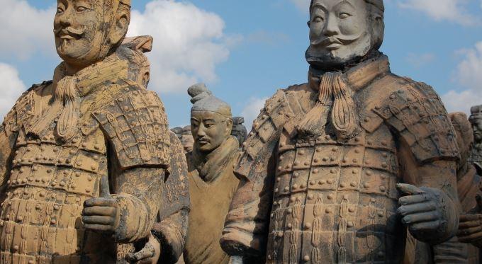 Na co zemře západní civilizace: Je v jednotě síla?