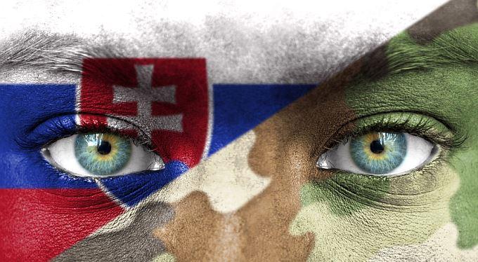Pozitivní zprávy: Slovensko se bránit nebude