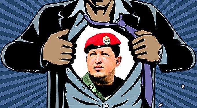Venezuela, kam se podíváš