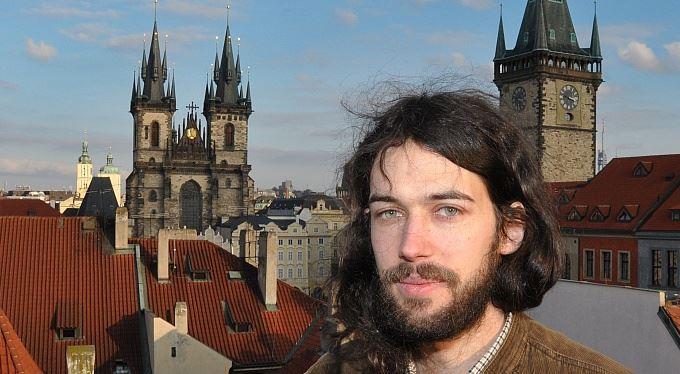 Pirát ze zastupitelstva: Opencard je špička ledovce, menší z pražských tunelů
