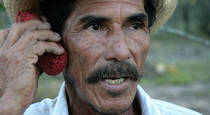 Náš kmen: Indiáni ze Zeleného pekla
