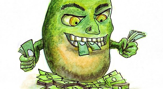 Inflace za dveřmi. Spoření vám peníze neochrání