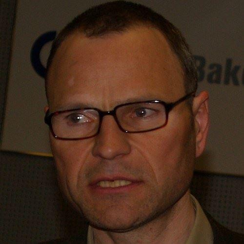 Tomáš Václavík