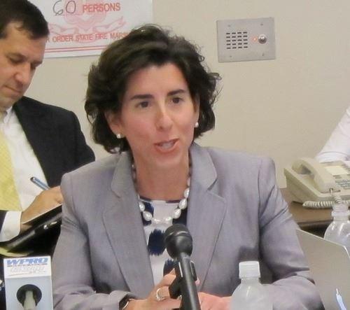 Gina Raimondová