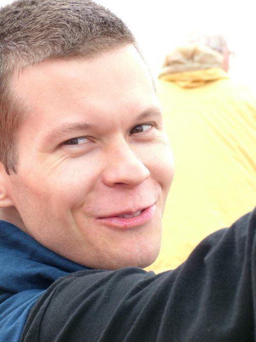 Martin Pomothy
