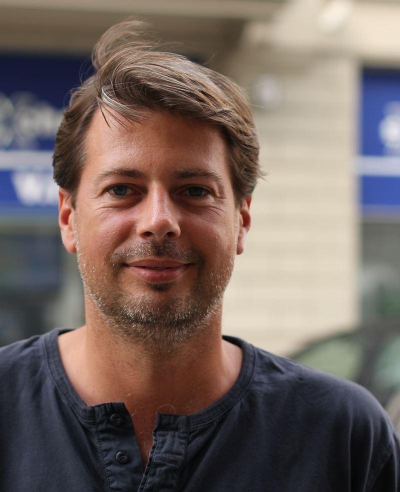 Mikuláš Šveda
