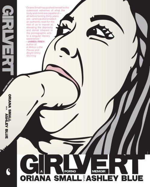 Oriana Smallová: Girlvert