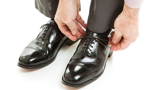 Если приснились коричневые или черные ботинки, человека ожидает успех в делах.