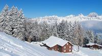 Jak si správně vybrat zimní dovolenou?