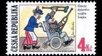 Zdravotně handicapovaní jdou do boje