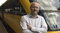 Radim Jančura: Pendolino je nešťastný vlak
