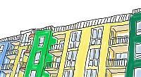 "Kupujete nový byt? Dejte si pozor na ""souseda"" developera!"
