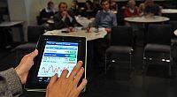 Soutěž s AXA: kdo dostane iPad?