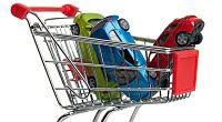 Auta v roce 2012: leden, v nízkých cenách vedem