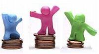 Malé peníze: Vždy mezi třemi nejlepšími. Jak se to má s garancí úroku od Air Bank