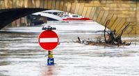 Pomoc po povodních: Výběry peněz z bank a úvěry bez poplatku