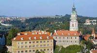 Mapa: Jak ušetřit na vstupném na hrady a zámky v Česku
