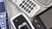 Prodej mobilních telefonů se dál zvyšuje
