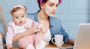 Jak si smíte přivydělávat k mateřské a rodičovskému příspěvku