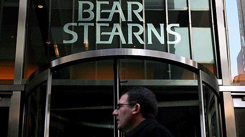 Bear Stearns: IPB po americku