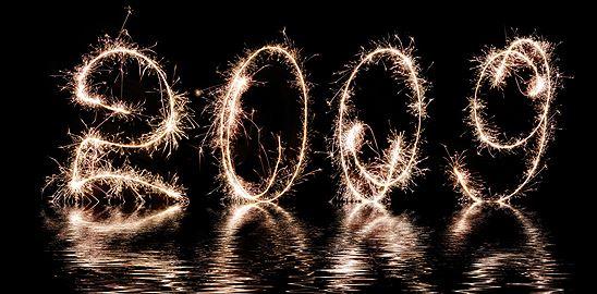 12x rok 2009