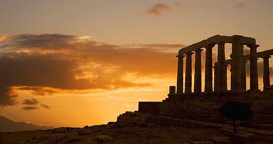Řecká finanční tragédie
