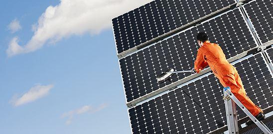 Mračna nad sluneční energií