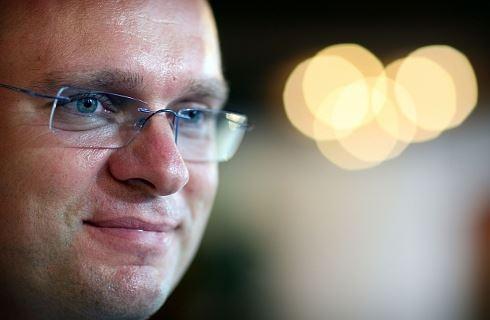 Richard Sulík: Chceme zpátky slovenskou korunu!