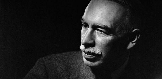 Keynes a Minsky: Dva zneužití proroci