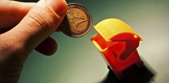 Monetární dirigismus: Globální loupež na obzoru?