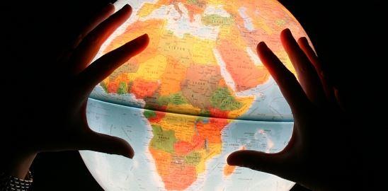 Napospas globálním problémům