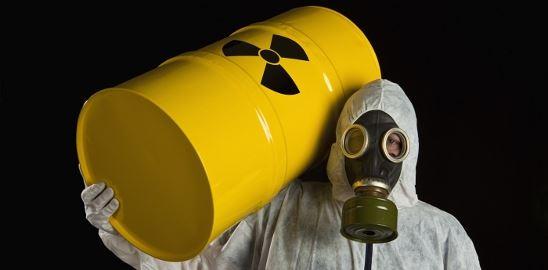 Jaderná hysterie, díl druhý