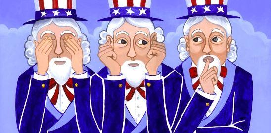 Míří Amerika na dno?