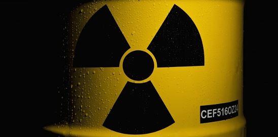 Jaderná hysterie
