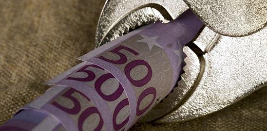 Máme chtít eurodaň?