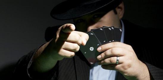 Češi a hazard: hloupost, adrenalin a pohádkové zisky!